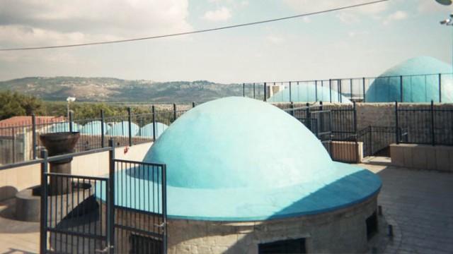 דיברי תורה על התנא הקדוש רבי שמעון בר יוחאי