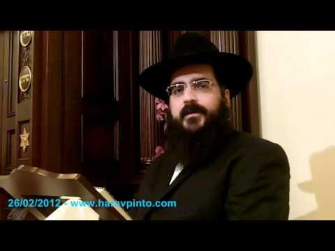 רבי שלמה / שיעור בהלכות משלוח מנות ומתנות לאביונים