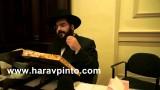 רבי שלמה / הפטרת פרה אדומה / הלכות שינוי מקום סעודה