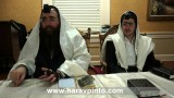 הלכות ספר תורה / ו' במרחשון