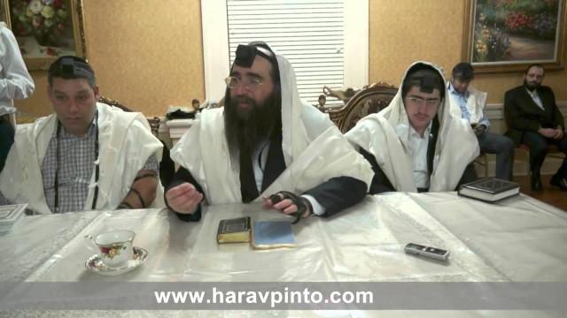 מעלת מצוות הכנסת אורחים / ה' במרחשון