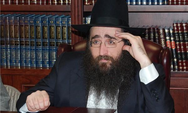 הרב פינטו / שיעור על פרשת וארא / שנת 2008
