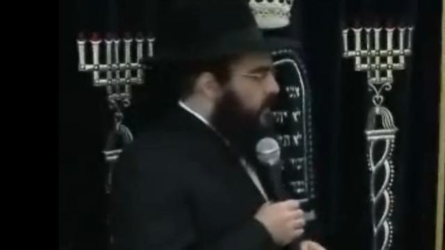"""הרה""""ג רבי שלמה פינטו / הילולת אביר יעקב"""