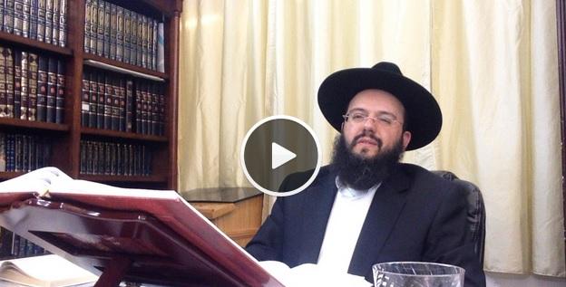 רבי אברהם סעדון / עין יעקב מסכת סוטה
