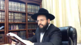 רבי אברהם סעדון  / מוסר פרשת בא