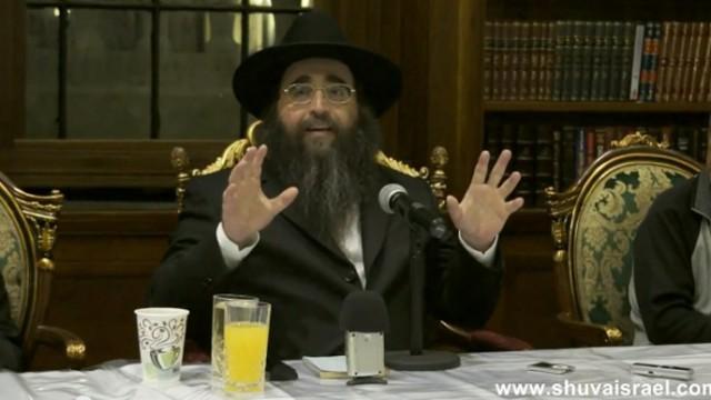 הרב פינטו / איך צדיקים הגיעו להשגות גדולות?!