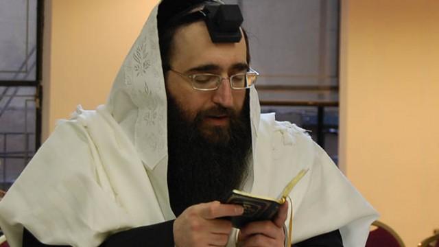 הרב פינטו / מוסר על תשעה באב