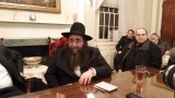 """הרב פינטו – הכנת הנפש לחג הפסח – זמן הגאולה – ד' בניסן תשע""""ה"""