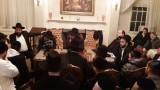 """הרב פינטו – שאלות ותשובות בעניין חג הפסח – ד' בניסן תשע""""ה"""