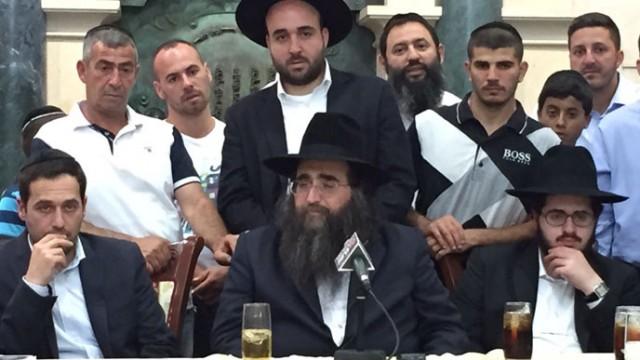 הרב פינטו – שיעור השבועי באשדוד – פרשת חקת – ח' בתמוז