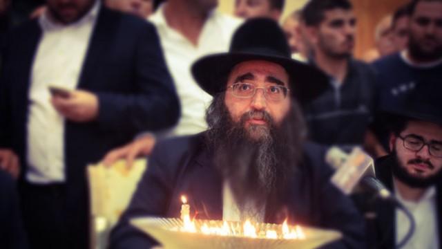 הרב פינטו – שיעור השבועי באשדוד  – פרשת מטות מסעי  – א באב