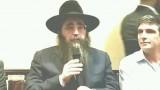 הרב פינטו – שיעור במיאמי – חודש אלול – יסודות קדושים