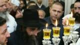 נר שלישי – לכל יהודי יש נס פך שמן קטן בלב