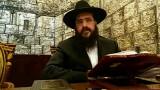 """-הרה""""ג רבי שלמה – עבודת המידות בזמן העומר והילולת המהרח""""ו הקדוש"""
