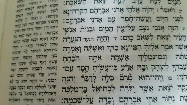 הרב פינטו – הלכות ומנהגים לחיי היום יום – חלק א – 14 05 09