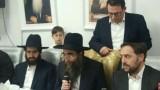"""הקשר של כל יהודי עם הקב""""ה"""