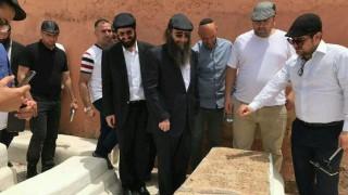 """מוצ""""ש שיעור במרוקו – תיקון אדם הראשון"""