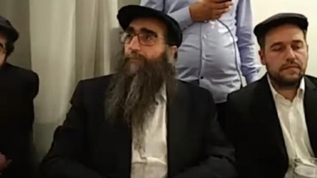ליל פורים – איש יהודי מיהודה / איש ימיני מבנימין