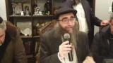 דרשה לשבת הגדול – התקיים בברוקלין
