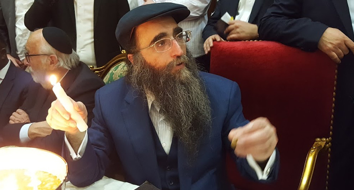 פרשת בהעלותך - כל יהודי צריך לגלות את הכוח והסודות תורה שטמונים בו
