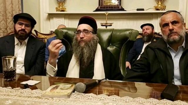 תנאים הקדושים רבי עקיבא ורבי שמעון בר יוחאי
