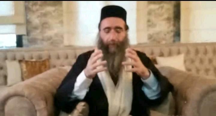 יהודי אחד עם מעשה טוב אחד יכול לבטל את הגזרה